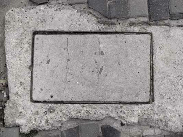 Pavement #48 (2003)